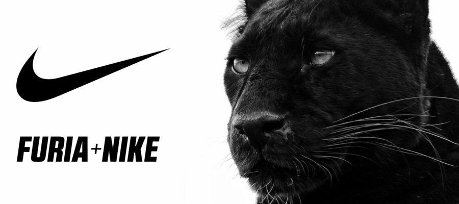FURIA anuncia parceria com a Nike