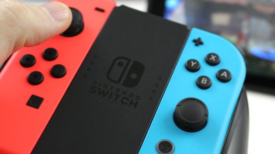 Nintendo vai consertar Joy-Con defeituosos de graça e reembolsar reparos anteriores