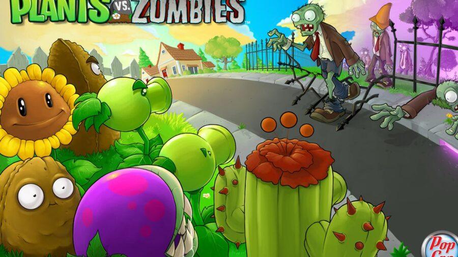 Plants vs. Zombies 3 é anunciado com versão de testes gratuito no Android