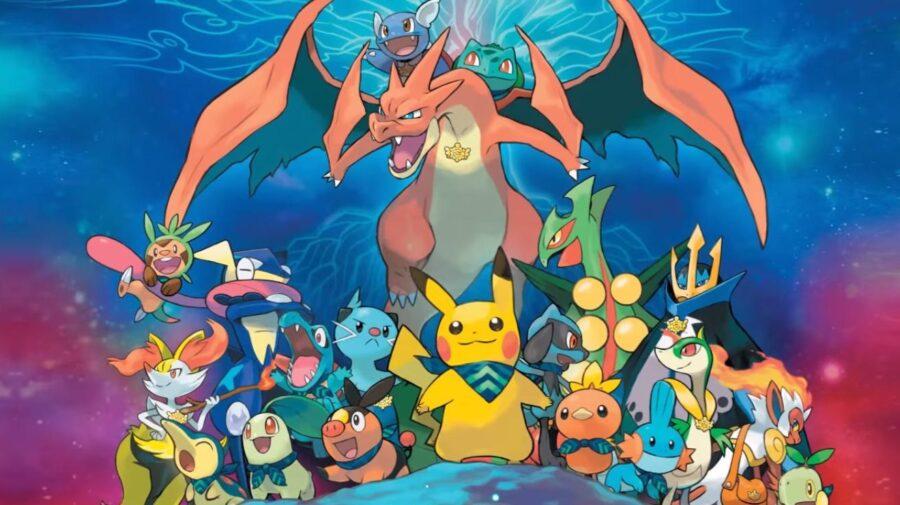 Homem é preso no Japão por vender jogos Pokémon modificados
