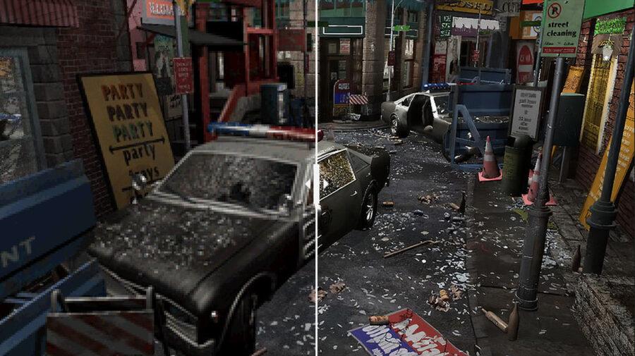 Fãs recriam Resident Evil 3 em HD com resultados impressionantes