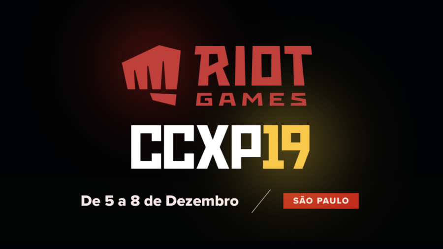 League of Legends: Riot Games anuncia participação na CCXP19 para comemorar os 10 anos do game