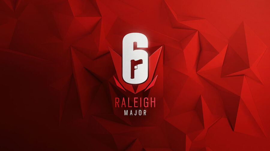Rainbow Six: Raleigh Major 2019 tem grupos definidos