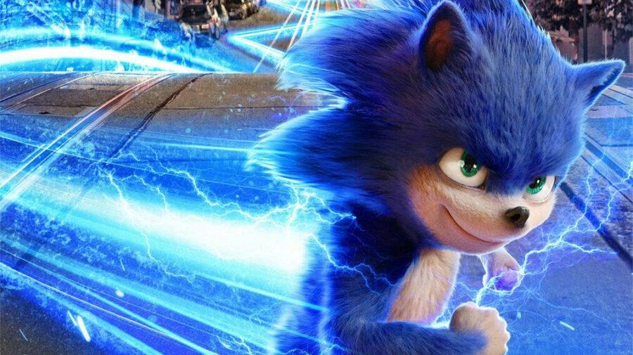 Produtor afirma que fãs irão gostar de novo visual de Sonic em filme live-action
