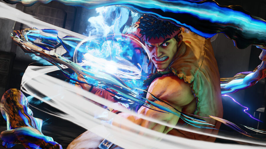 Street Fighter V estará gratuito no começo de agosto