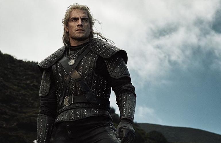 Produtora diz que série de The Witcher da Netflix pode durar 20 anos