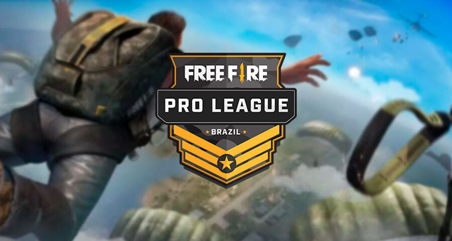 INTZ disputa o Free Fire Pro League Brazil valendo R$ 35 mil