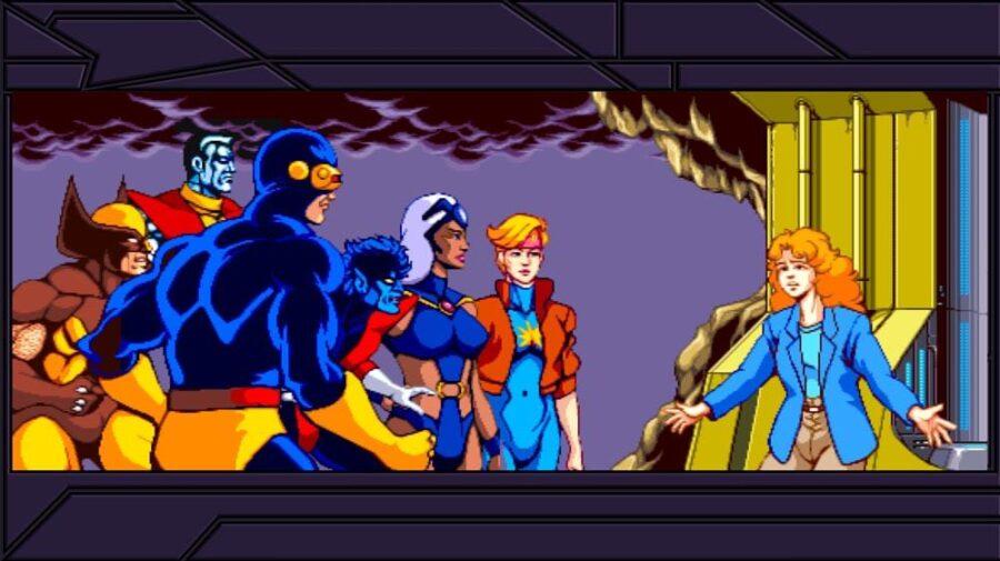 Confira oito excelentes retrogames de super-heróis