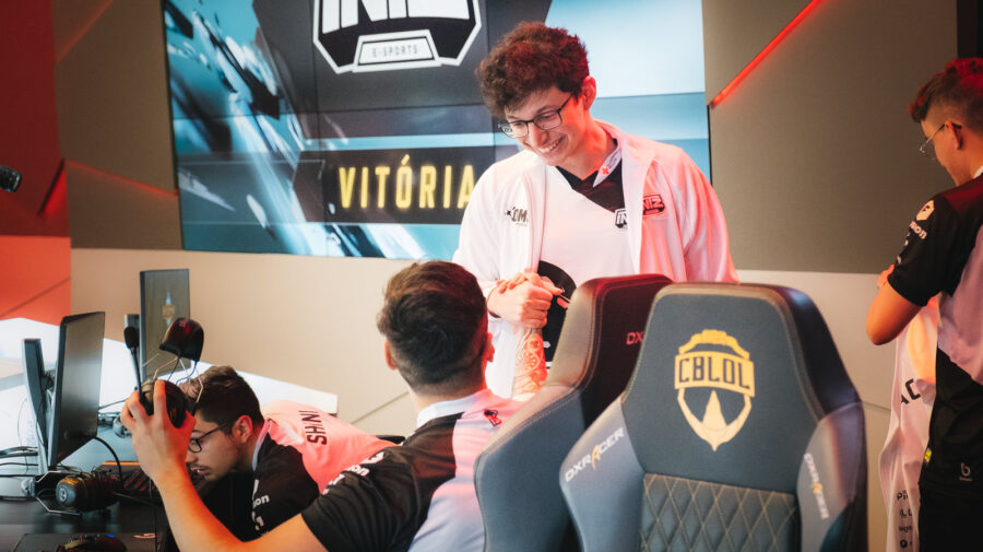 League of Legends: INTZ derrota KaBuM e enfrentará o Flamengo na grande final do CBLoL 2019
