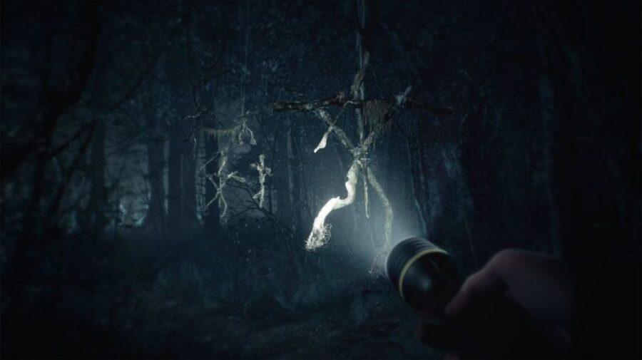 Jogo da Bruxa de Blair ganha novo trailer com destaque na história
