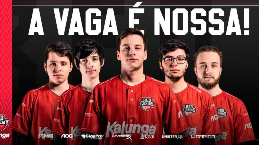 League of Legends: Rensga cai diante da RED Academy e perde a vaga no Circuito Desafiante