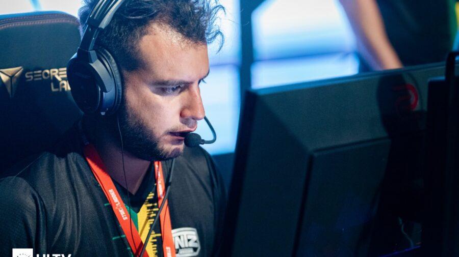 Starladder Berlin Major: INTZ perde para Vitality e fecha o primeiro dia de competição com duas derrotas