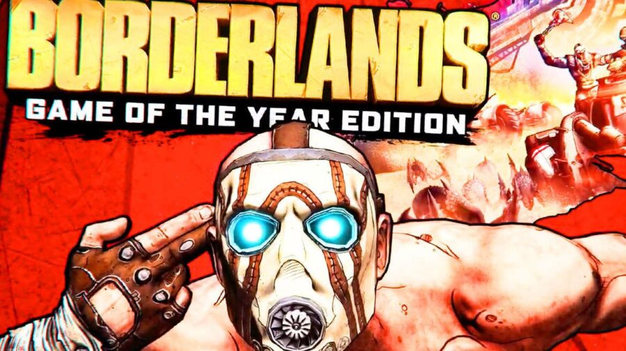 Borderlands: Game of the Year Edition de PS4 pode ser jogado gratuitamente neste fim de semana