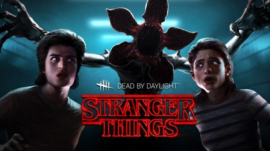 Dead by Daylight vai receber Demogorgon e personagens de Stranger Things