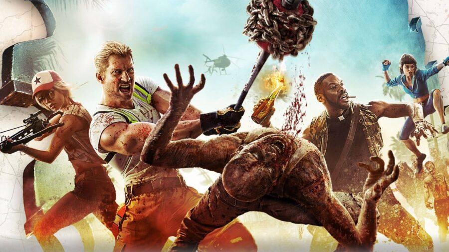 Dead Island 2 troca de estúdio pela terceira vez