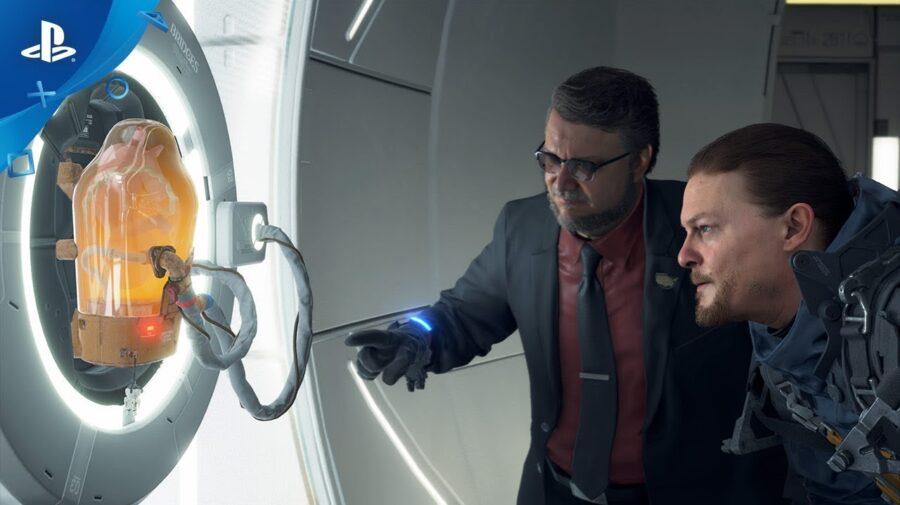 Death Stranding ganha novos trailers e revela detalhes curiosos