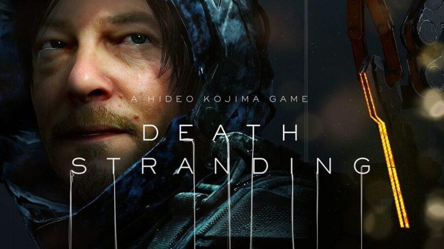 Death Stranding ganha trailer de lançamento