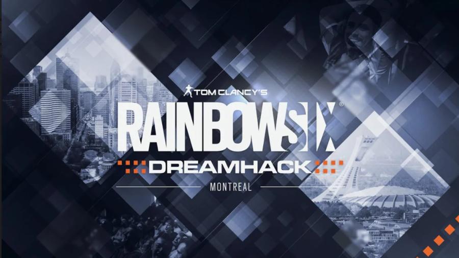 Rainbow Six: com FaZe Clan e Team Liquid, DreamHack Montreal 2019 tem grupos e primeiros confrontos definidos