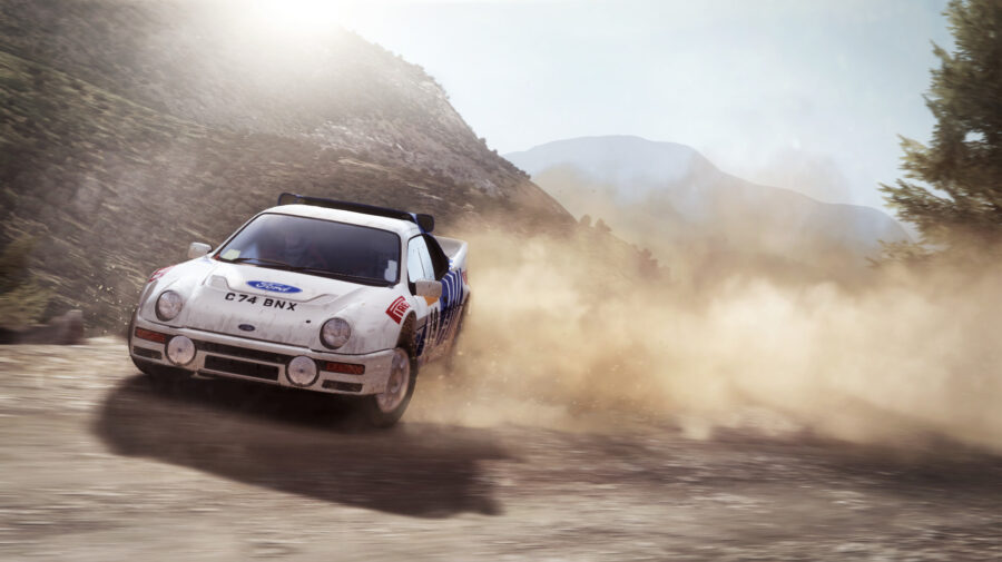 Dirt Rally está de graça no Humble Bundle por tempo limitado