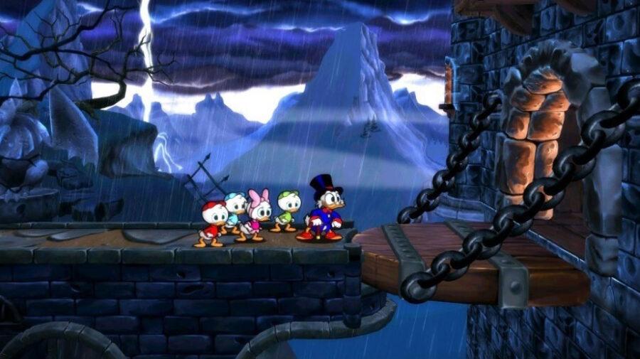 DuckTales: Remastered será removido das lojas digitais nesta quinta (8)