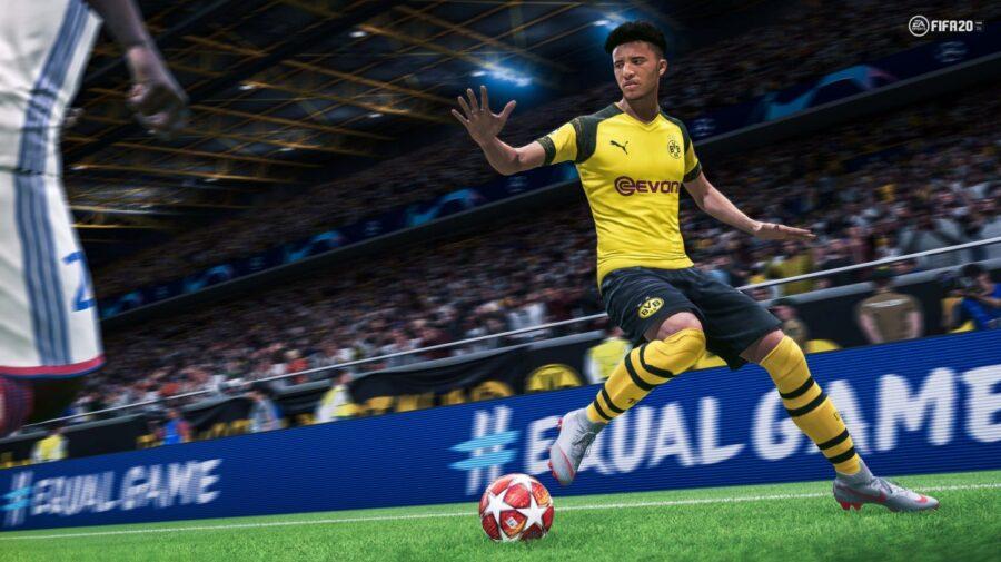 FIFA 20 terá Modo Carreira com mais profundidade e autenticidade