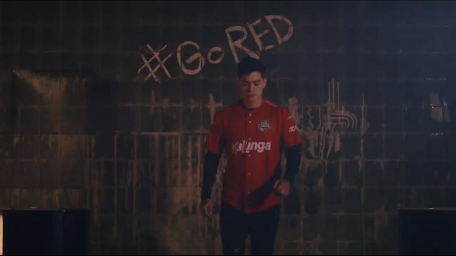 CS:GO: RED Canids Kalunga anuncia fnx como novo jogador