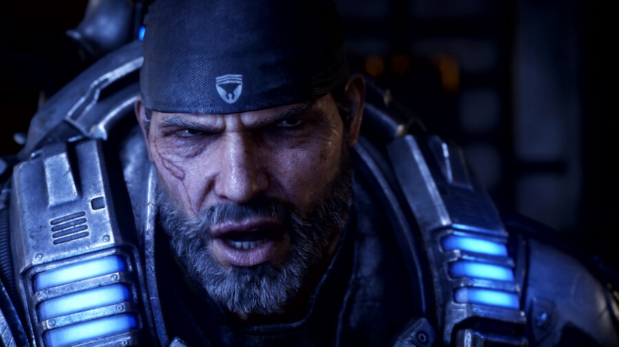 Gears 5 divulga novos trailers para modo história e multiplayer
