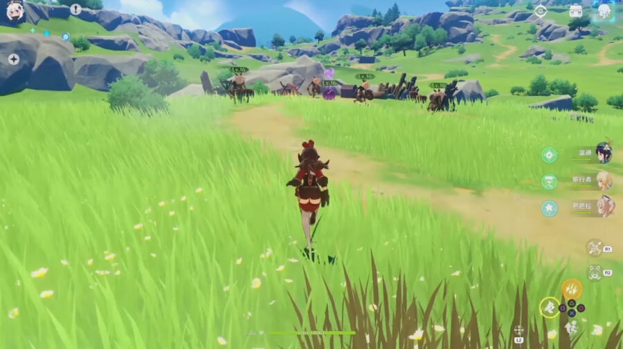 Fãs de Zelda protestam em evento na China contra 'clone' de Breath of the Wild no PS4