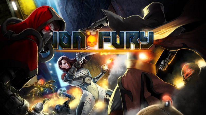 Conteúdo considerado homofóbico de Ion Fury não será censurado