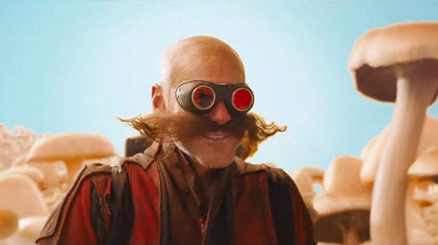 Sonic: O Filme - Adi Shankar, produtor de Castlevania na Netflix, rebate Jim Carrey sobre mudanças de visual no personagem
