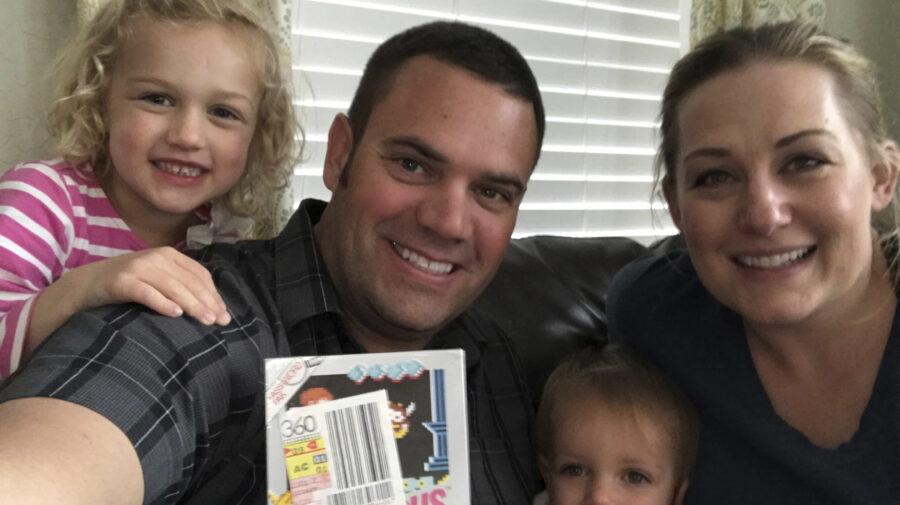 Cartucho de NES encontrado em sótão pode valer quase R$ 40 mil em leilão