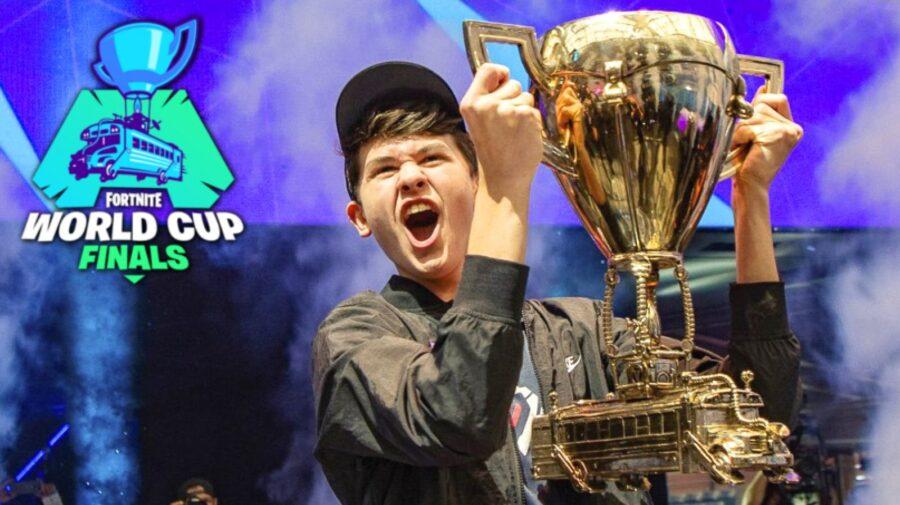 Campeão Mundial de Fortnite tem casa invadida pela polícia