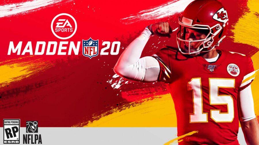 Madden NFL 20 e Switch foram os mais vendidos nos EUA no mês de julho
