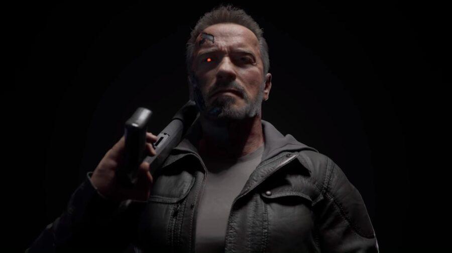 Arnold Schwarzenegger não dublará Exterminador do Futuro em Mortal Kombat 11