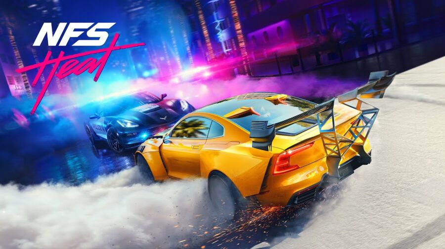 Need for Speed Heat é anunciado; confira o trailer