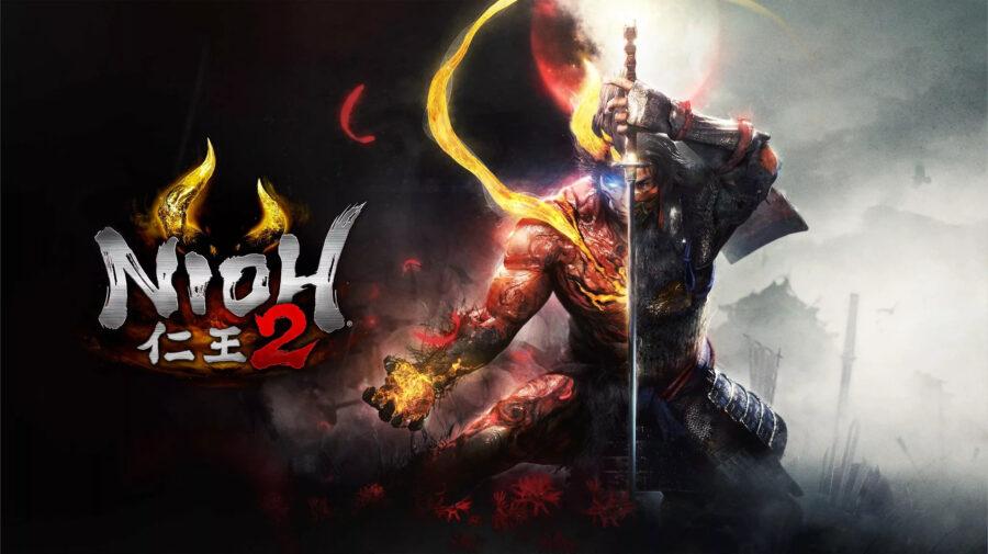 Beta aberto de Nioh 2 será liberado no início de novembro