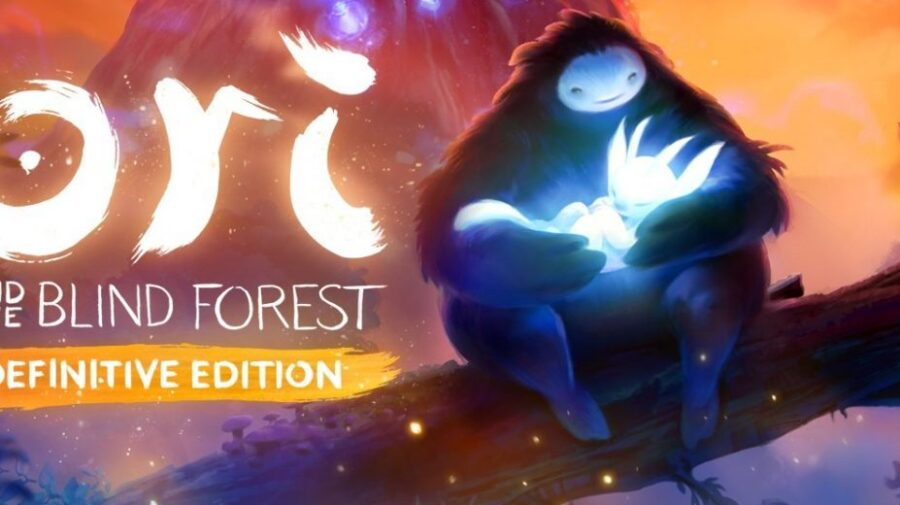 Ori and the Blind Forest: Definitive Edition chega ao Switch em setembro