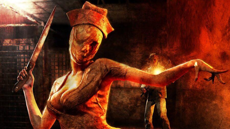 Konami registra marca de Silent Hill e reacende esperanças de um novo título
