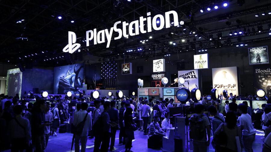 Sony não realizará conferência na Tokyo Game Show 2019