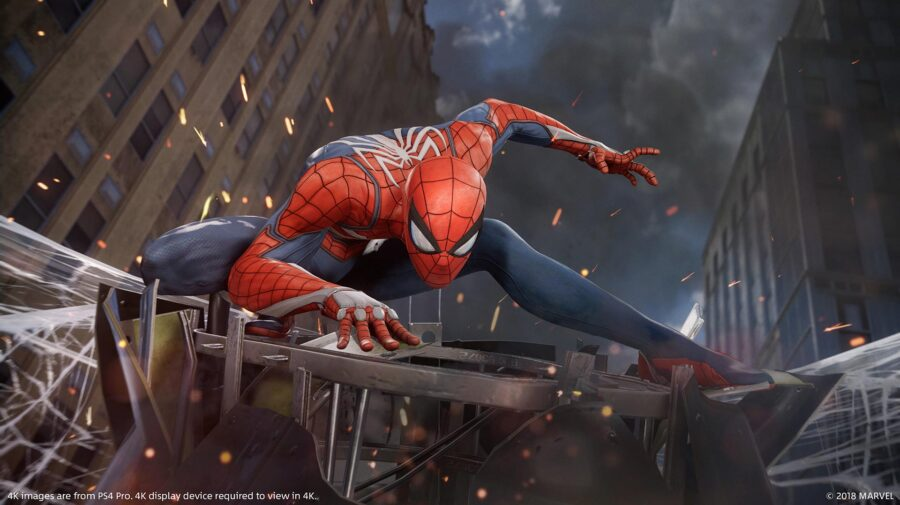 Spider-Man: Game of the Year Edition é confirmado e já está disponível
