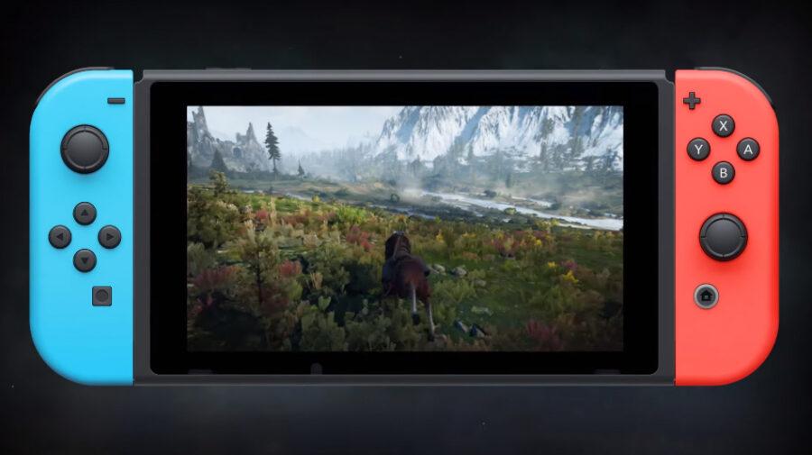 The Witcher 3 chega em 15 de outubro no Switch; confira os novos trailers