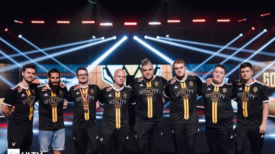 Starladder Berlin Major: fase principal tem suas 16 equipes definidas; confira os primeiros confrontos