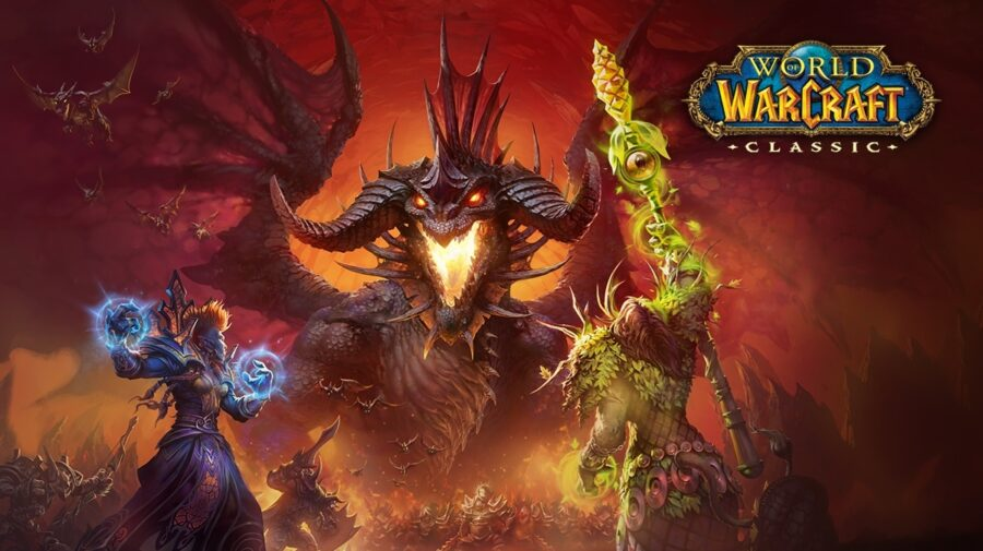 Blizzard aumentará capacidade dos servidores de World of Warcraft Classic
