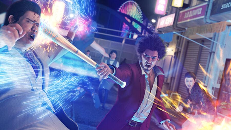 Yakuza 7 é anunciado com combate por turnos como JRPG