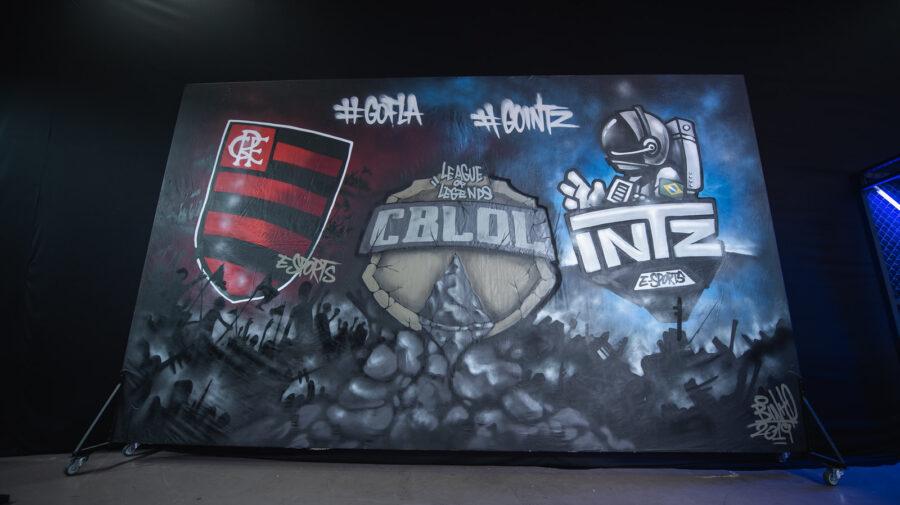 CBLoL 2019: Flamengo e INTZ brigam pelo título de campeão brasileiro neste sábado (7)