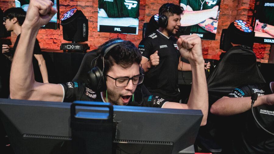 Brasileirão CS:GO: DETONA vence RED e paiN mantém invencibilidade contra Isurus