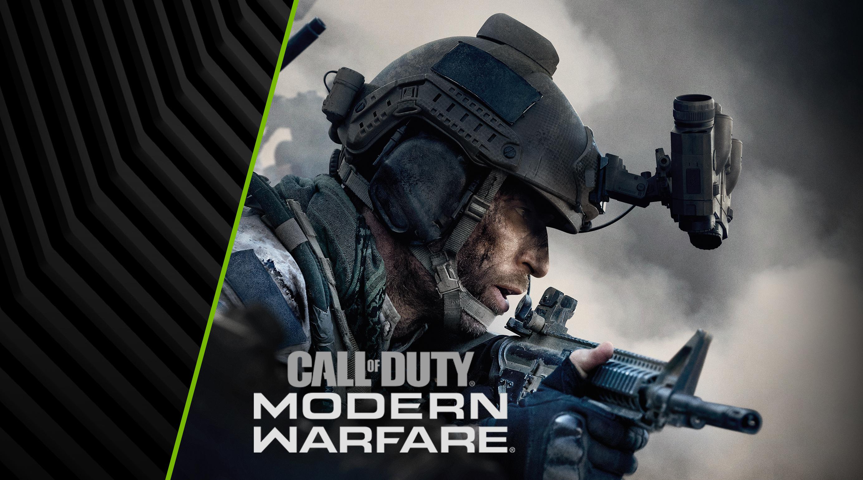 Call of Duty: Modern Warfare. Imagem: Divulgação