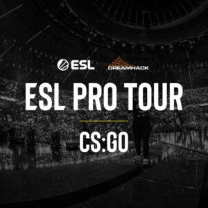 CS:GO: ESL e DreamHack anunciam circuito mundial com duas finais anuais e US$ 5 milhões em premiação