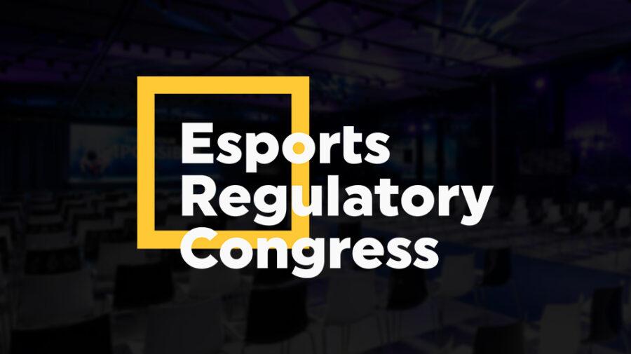 Congresso Regulador de eSports será realizado na Espanha em setembro
