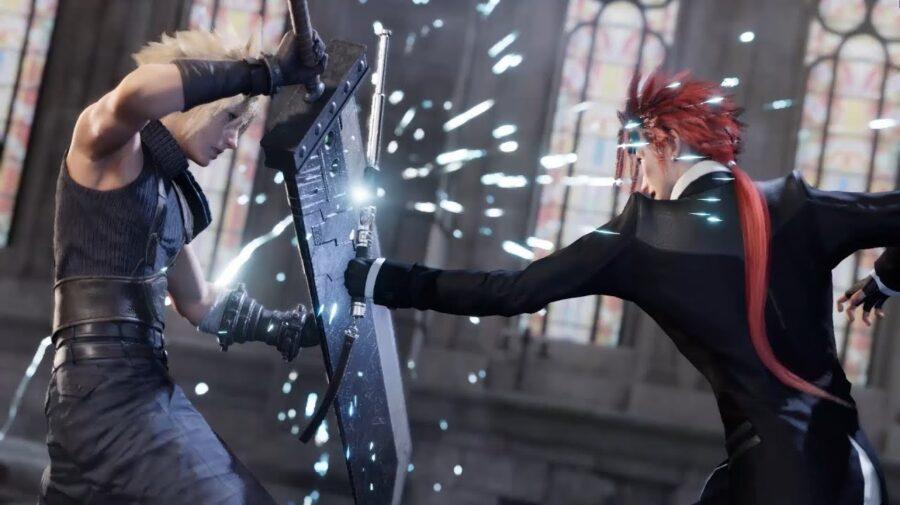 Final Fantasy VII Remake ganha novo trailer na TGS 2019